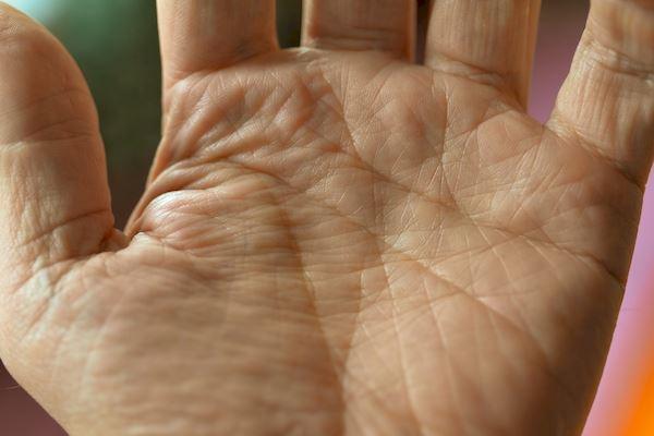 Wróżenie z dłoni