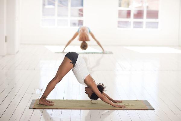 Indyjska joga