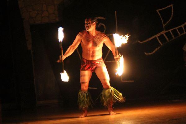 Wierzenia hawajskie
