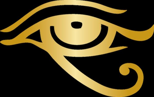 Symbol Oko Horusa