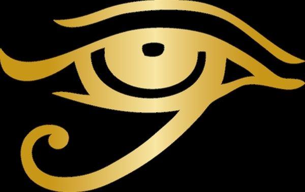 Oko Wadżet