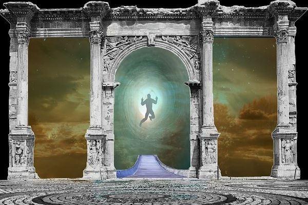 Dusza po śmierci