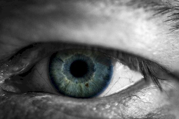 Wiara w złe oko